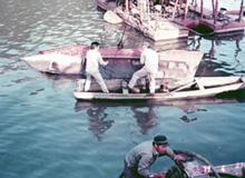 山下砂利の歴史写真02