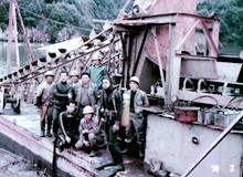 山下砂利の歴史写真04